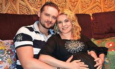 Анна Данькова: «Муж моложе на 10 лет, но в10 раз мудрее»