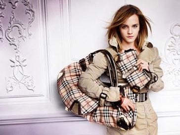 Эмма Уотсон (Emma Watson) стала лучшей по версии журнала Elle
