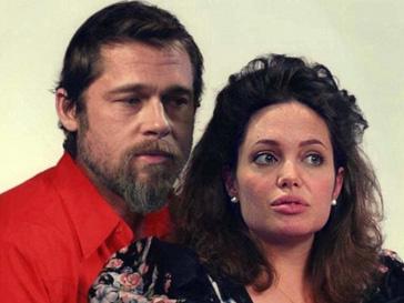 Брэд Питт (Brad Pitt), Анджелина Джоли (Angelina Jolie)