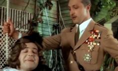 Песню Земфиры «Хочешь» исполнили герои советских фильмов