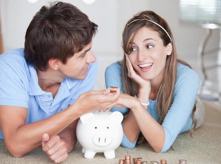 Как говорить с партнером о деньгах и не убить друг друга?
