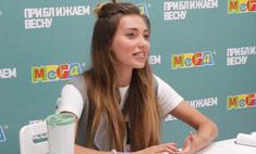Регина Тодоренко: «Хотела быть ведущей «Евровидения», но взяли парней»