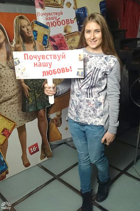 Валентина Олейникова