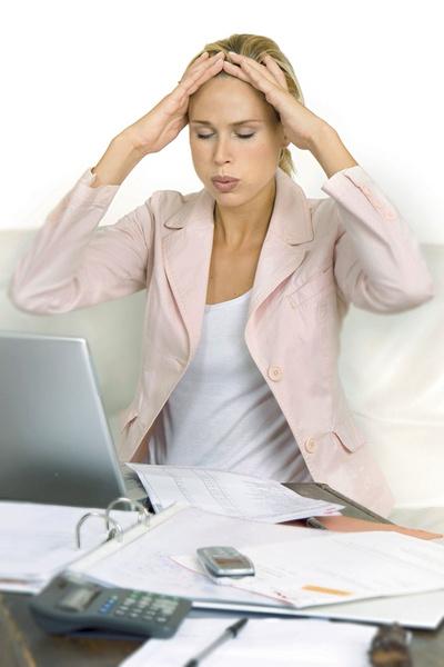 Частые головные боли причина