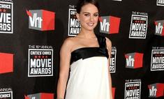 Американские критики назвали Натали Портман лучшей актрисой
