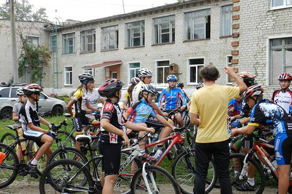 велоспорт, «Велотол»
