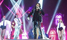 Фанаты Киркорова пришли на концерт... с подушками