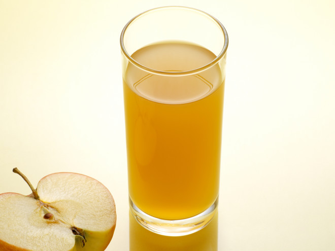 яблочный сок для грудничка