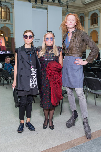 Фонд «Русский Силуэт» определил победителей Международного конкурса молодых дизайнеров | галерея [1] фото [5]