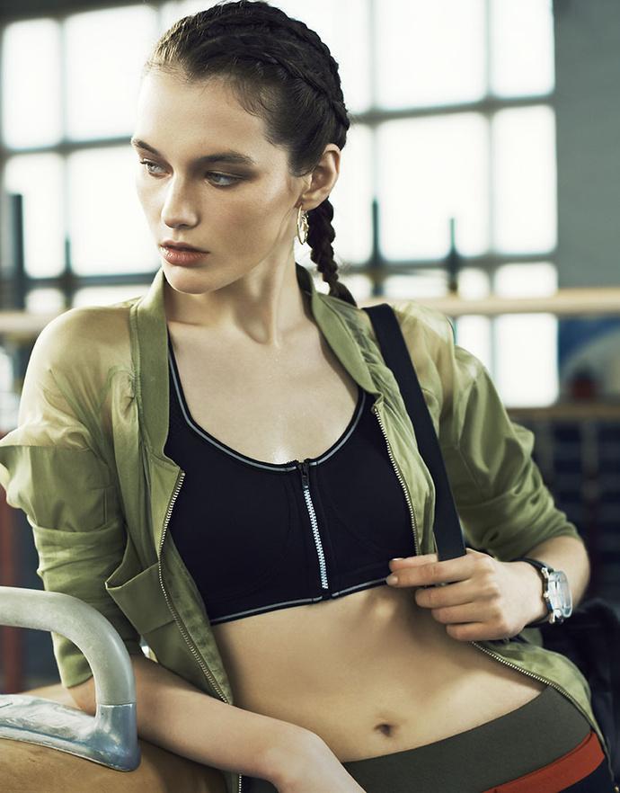 9 способов получить плоский живот без усилий