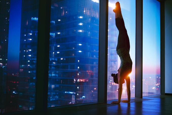 Йога для развития лидерских качеств