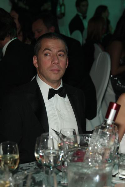 Ресторатор Аркадий Новиков