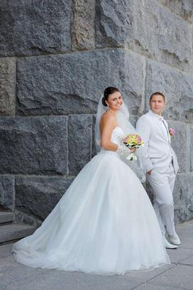 Свадьба, Лариса Ильченко