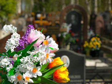 В черте Москвы появится еще одно кладбище для выдающихся людей