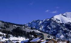 8 недорогих горнолыжных курортов в США