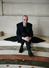 Дыша духами: в Москве открывается бутик Serge Lutens