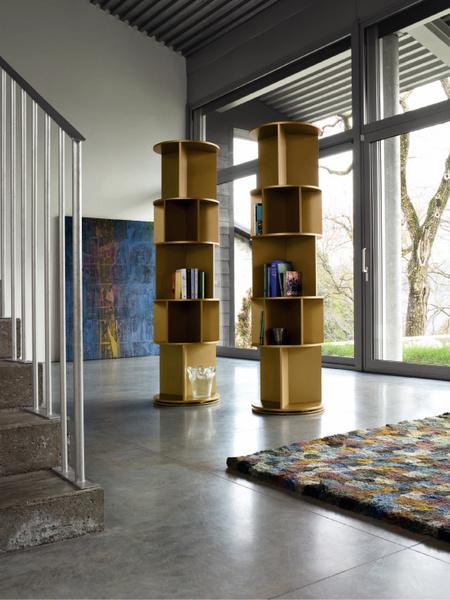 Мебель стеллажи