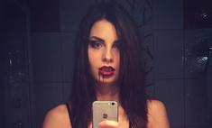 Липецкий рэпер презентовал в сети клип в традициях вампирского триллера