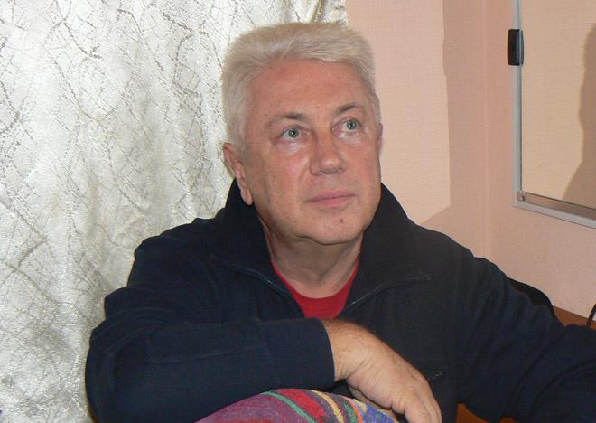 Владимир Винокур в Воронеже