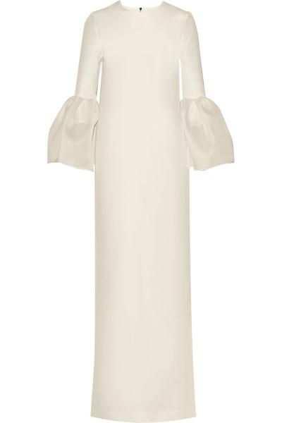 100 самых красивых платьев из осенних коллекций | галерея [1] фото [8]