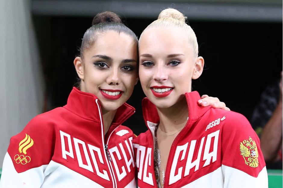 4 золота исеребро завоевали жители России впредпоследний день Олимпиады