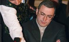 Михаил Ходорковский уверен: приговор по его делу вынес не судья