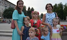 День женственности в Волгограде. Выбери самую милую!