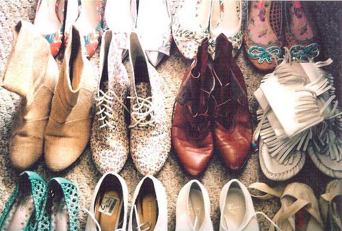 Выбрать обувь онлайн - непростая задача