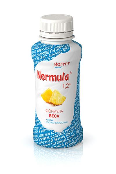 Стройная фигура: секрет от Normula