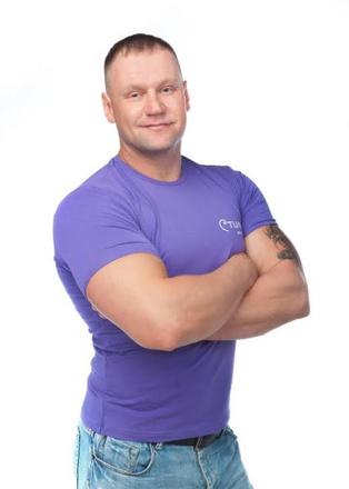 Алексей Абрамов Стиль Жи