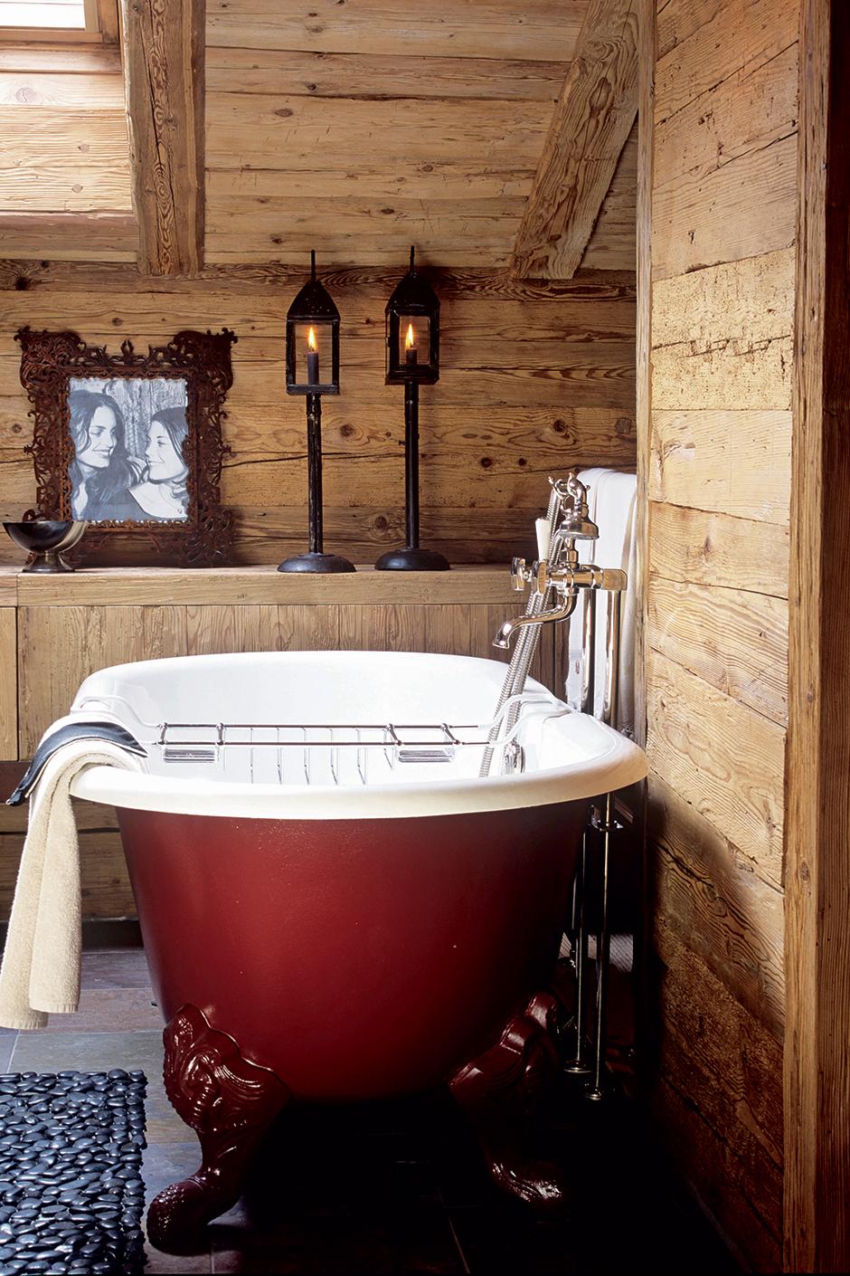 Секс в ванной техника в фото 10 фотография
