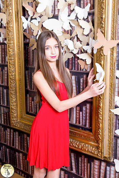 конкурс красоты для девочек фото