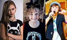«Голос. Дети»: три попытки участников из Новосибирска