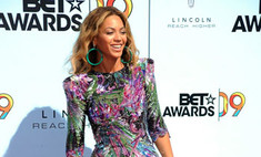 Звезды на церемонии BET Awards-2009
