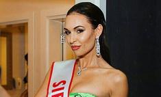 Конкурс Miss Eurasia: корона наша!