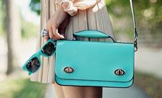 Женские сумки: 10 бюджетных вариантов на осень