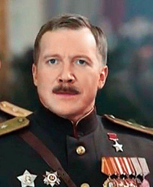 Звездная армия: актеры о Великой Победе