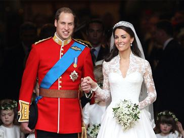 Кейт Миддлтон, принц Уильям, семья, дети, королевская свадьба
