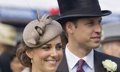 Принц Уильям и леди Кэтрин впервые после свадьбы вышли в свет