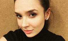 Звезды в моде: любимые вещи Ольги Дибцевой