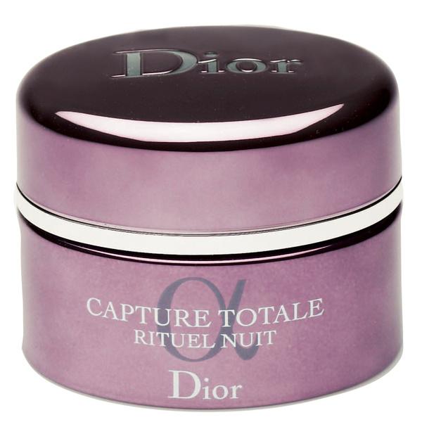 Крем Capture Totale Rituel Nuit, Dior