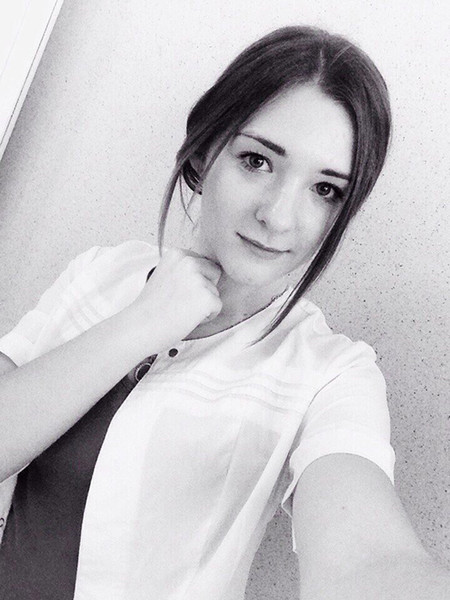 Самая красивая девушка в волгограде