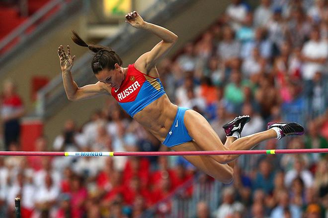 athletic photos analysis