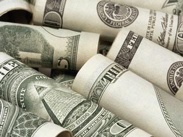 Правоохранительные органы нашли 2/3 украденных денег