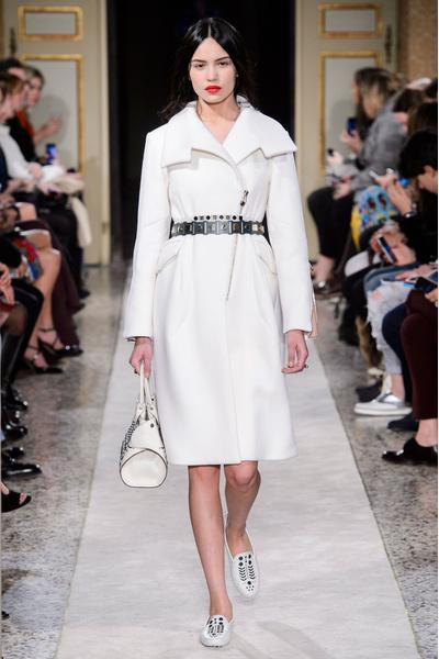 Неделя моды в Милане: 27 февраля | галерея [5] фото [11]