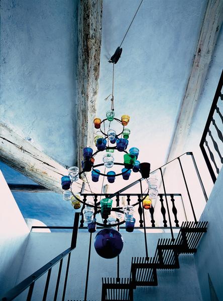 Средиземноморский стиль в интерьере: декор, советы   галерея [1] фото [3]