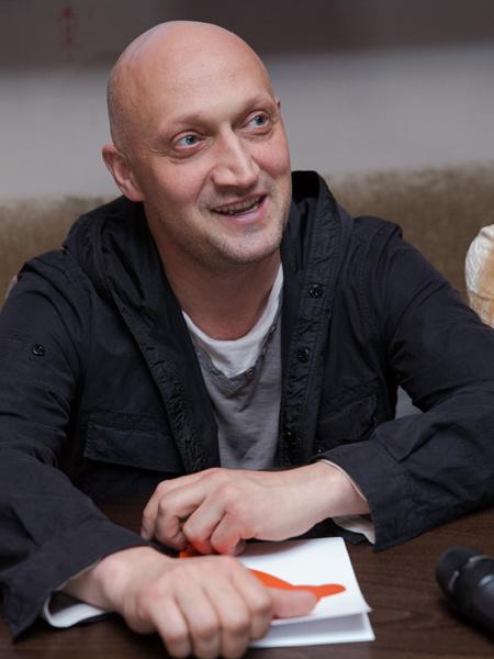 Гоша Куценко фото