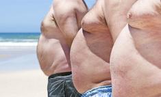В США будут штрафовать толстяков, не желающих худеть