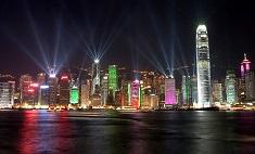 Гонконг: город, от которого я сошла с ума
