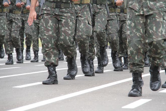 Сон армия